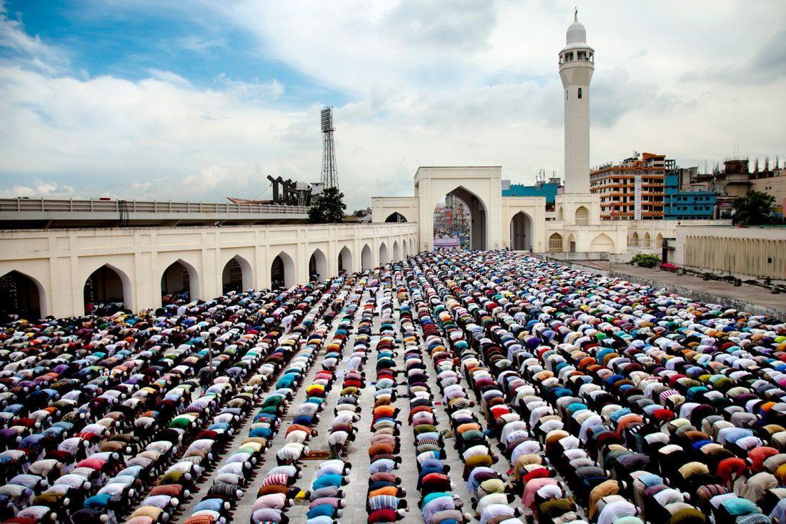 perchè si fa il ramadan