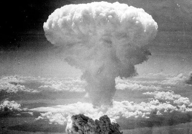 perchè gli scarafaggi resistono alla bomba atomica