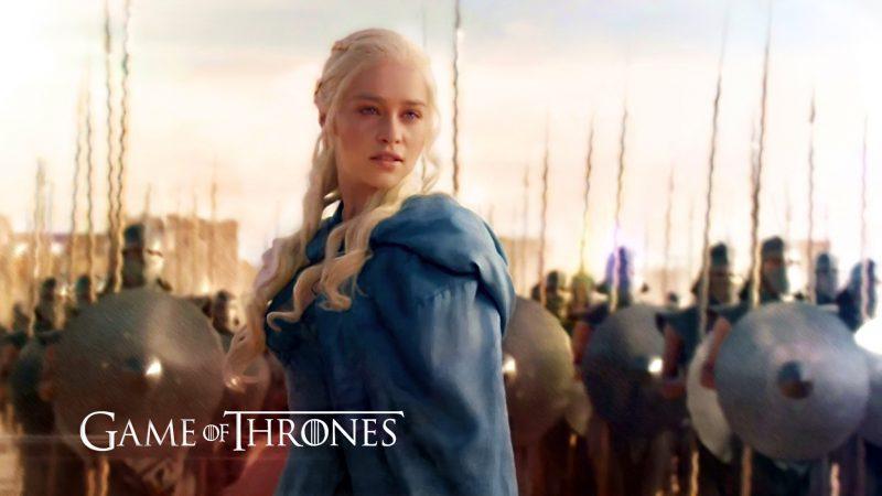 perchè Daenerys non può avere figli