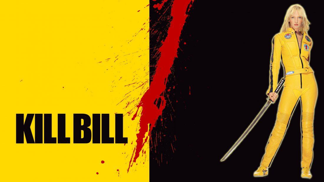 perchè bill vuole uccidere la sposa