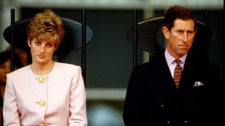 perché Carlo ha sposato Diana