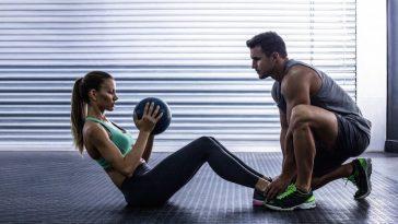 perché affidarsi ad un personal trainer