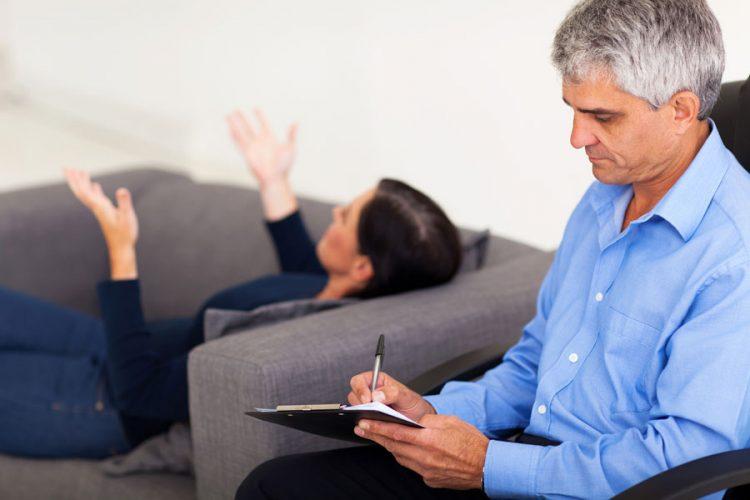 perché chiedere aiuto allo psicologo non è segno di debolezza