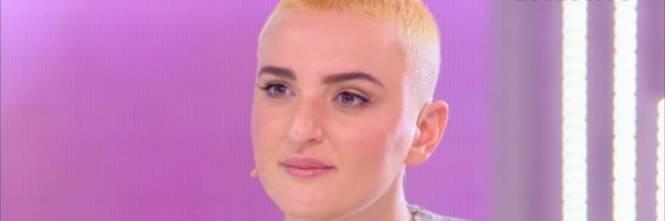 perché arisa si è tagliata i capelli