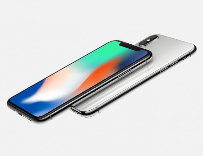 iphone x dimensioni