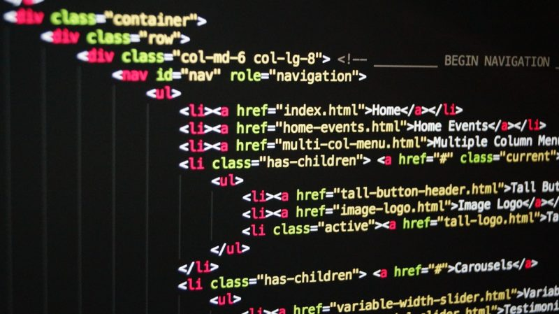 ottimizzare il codice HTML