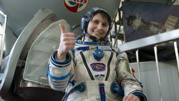 perché gli astronauti galleggiano nello spazio