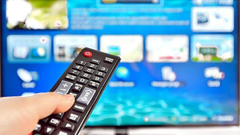 perché comprare una smart tv