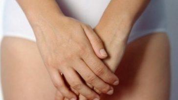 secchezza vulvare