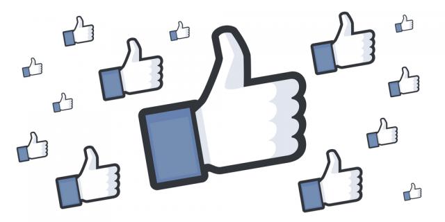 aumentare fans pagina facebook