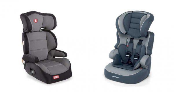 comprare seggiolino auto per neonati