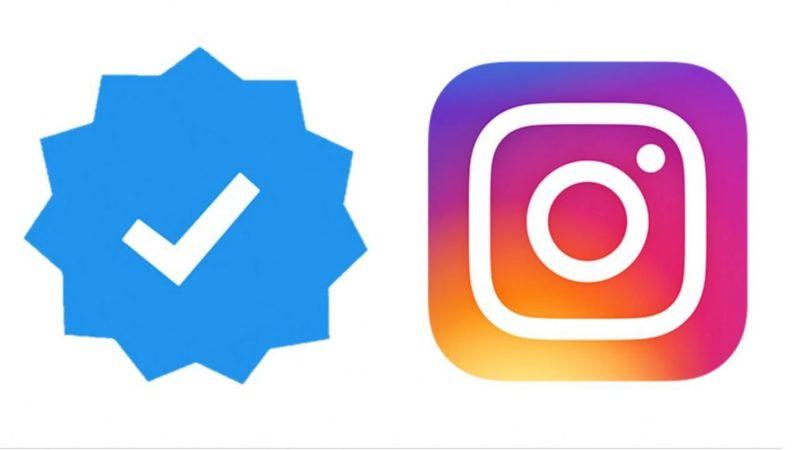spunta instagram