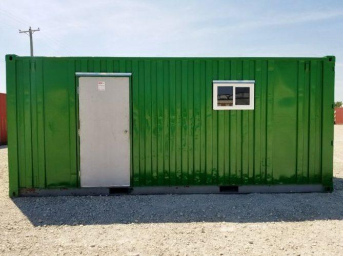 noleggiare container