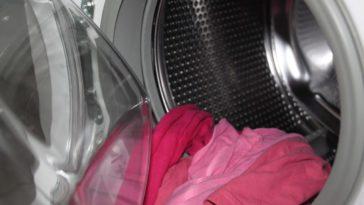 lavatrice perde acqua
