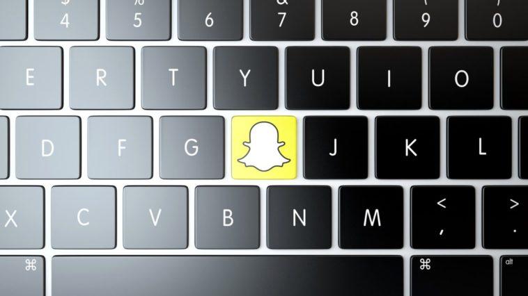 snapchat marketing digitale