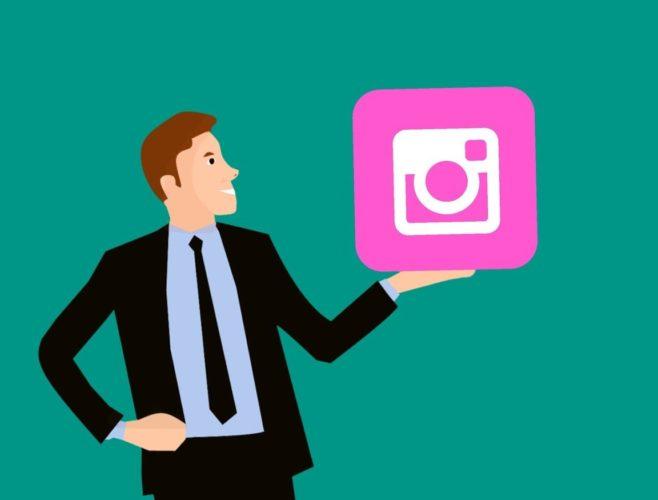 fare marketing con Instagram