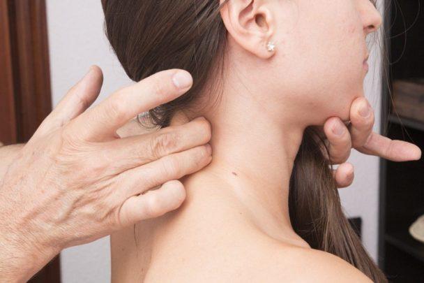 cervicale testa