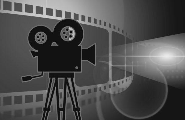 Buffering film streaming