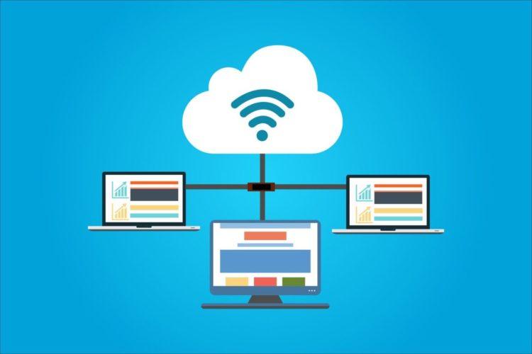 Perchè il cloud hosting?