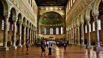 Perché visitare Ravenna
