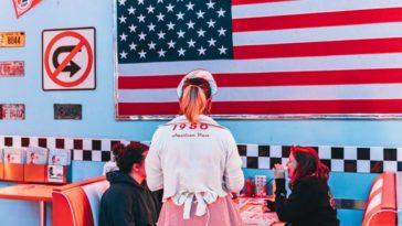 cibo americano