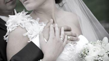 anello nuziale anulare