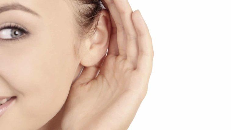 tappano orecchie