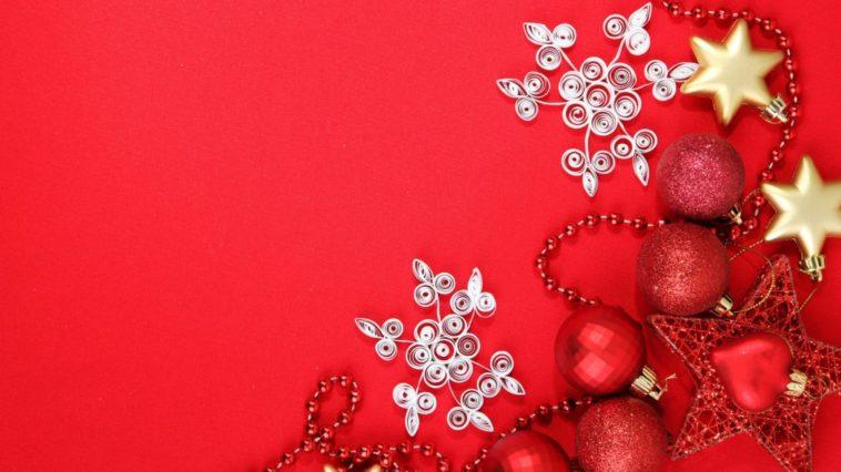 Perché il rosso è il colore del Natale?