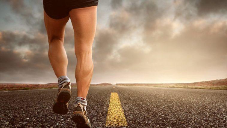 Perché correre fa bene?