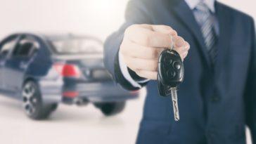 Perchè scegliere di noleggiare un'auto