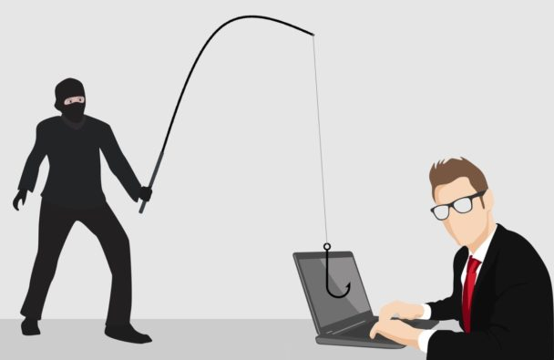 Perché bisogna essere informati sulle truffe online